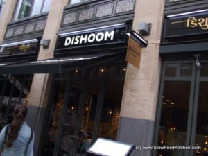 Dishoom Covent Garden