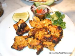 Dishoom chicken tikka