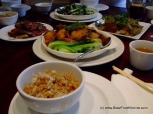 Cantonese Home Cooking