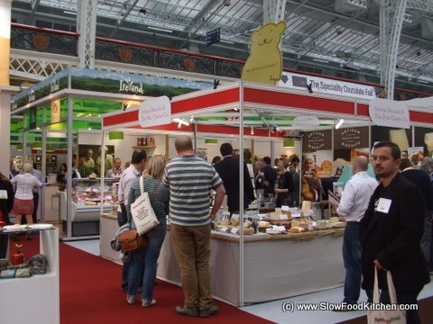 The Specialty Food Fair 2010