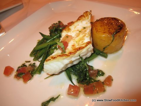 Masterchef Restaurant at the BBC Good Food Show