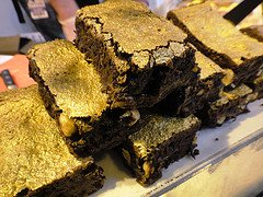 Tim Kinnairds Gold Browni