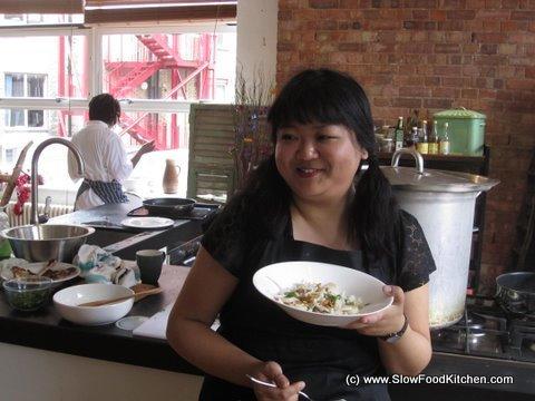 Grazing Asia Supper Club
