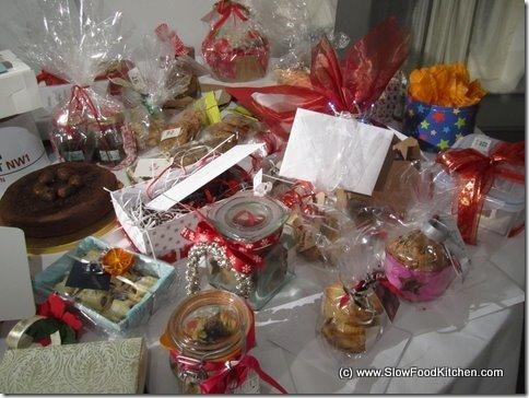 Lets Make Christmas- Baked Goods