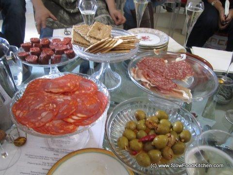 Nduja London Cooking Club