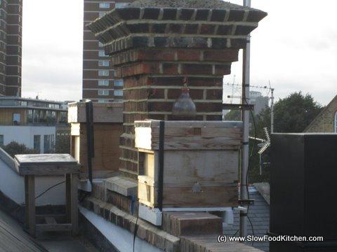 Bermondsey Street Honey