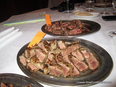 Scotch Beef Masterclass Quality Meat Scotland