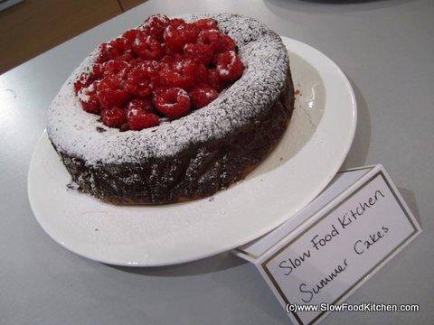 Russell Hobbs Creations Kitchen Machine Chocolate Cheesecake