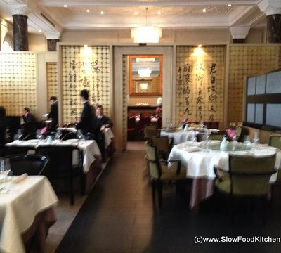 Grand Imperial Victoria – express lunches