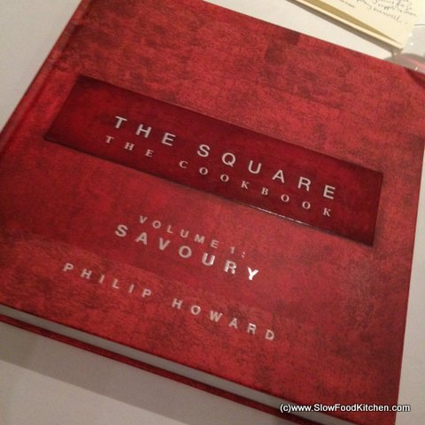 The Square Phil Howard
