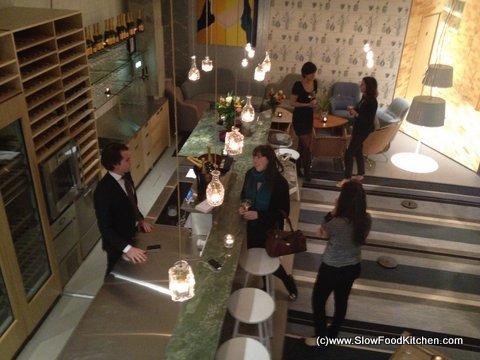 Aveqia London Swedish Restaurant