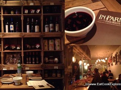 In Parma By Food Roots Fitrovia