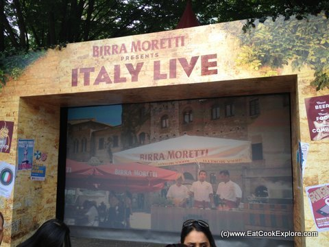 02-Italy Live Moretti Beer (3)