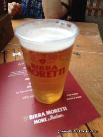 08-Italy Live Moretti Beer (9)