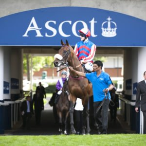 Ascot's Festival of Food and Wine Raceday