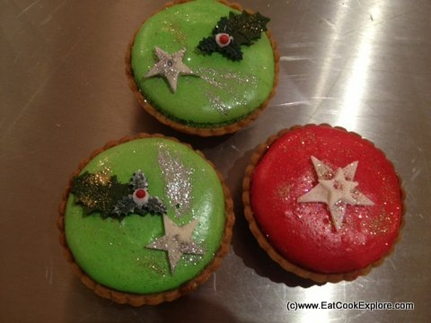 Mince Pie Project