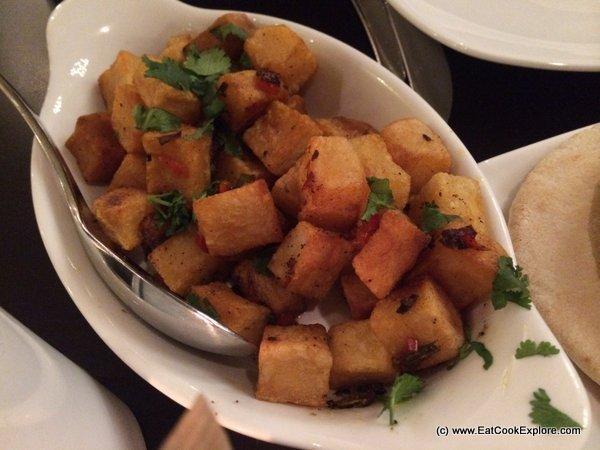 Patata Harra