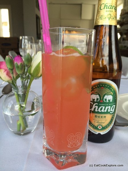 Chang Beertail Full Moon Recipe