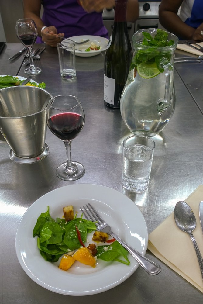 Food Styling and Photography with Nokia Lumia
