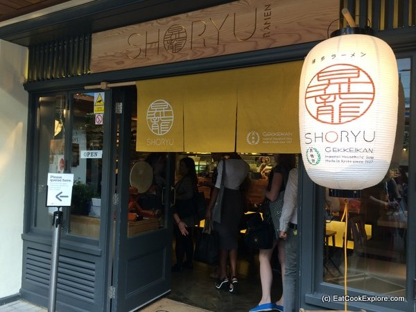 Carnaby Street Eat 271