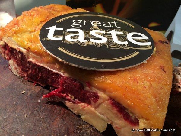 Txuleton Basque Beef