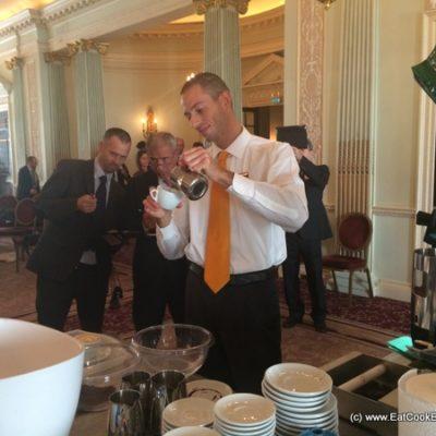 The Espresso Italiano Championship 2014
