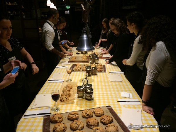 Baking Lesson Le Pain Quotidien (35)