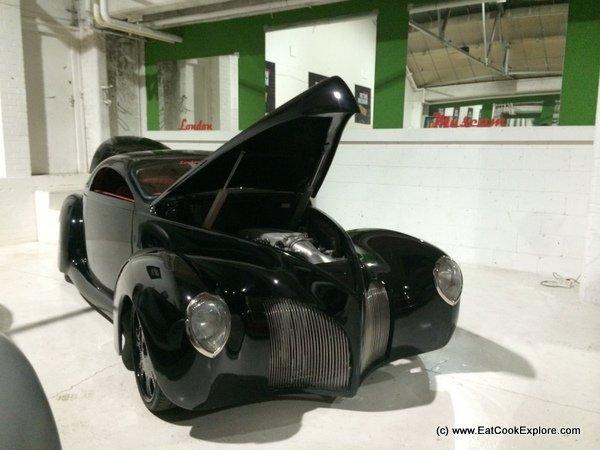 London Motor Museum 047