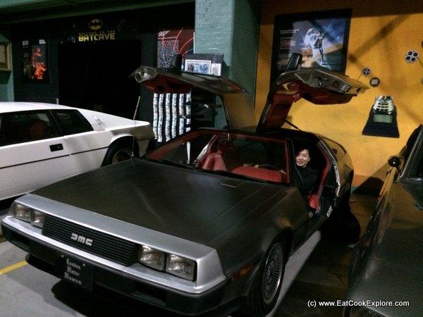 London Motor Museum 078