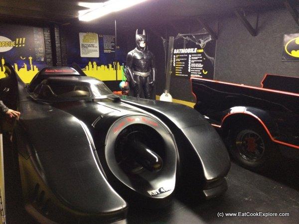 London Motor Museum 082