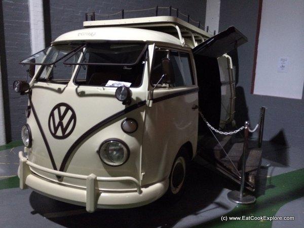 London Motor Museum 093