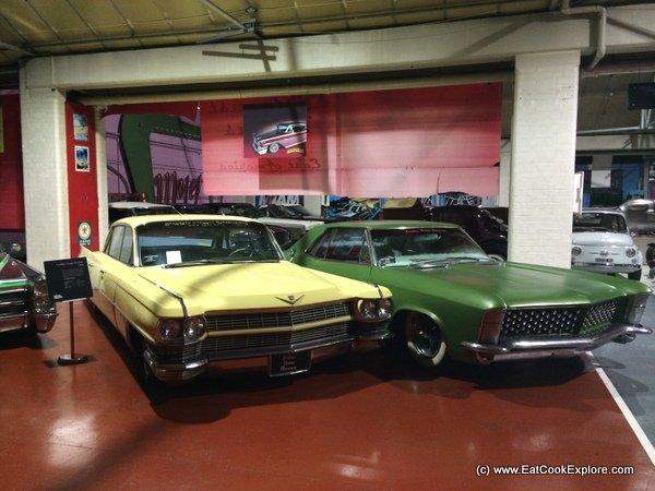 London Motor Museum 146