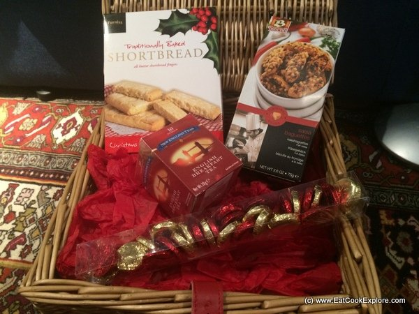 John Lewis Hampers (4)