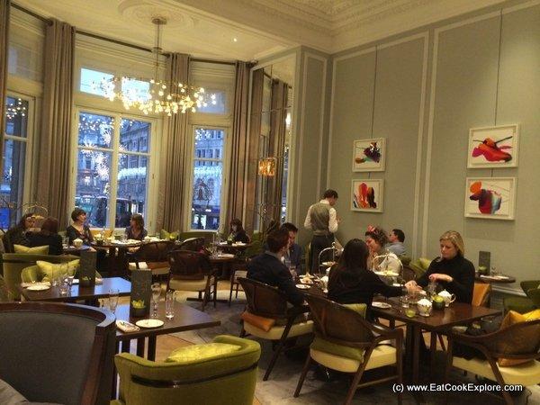 Paddington Afternoon Tea (15)