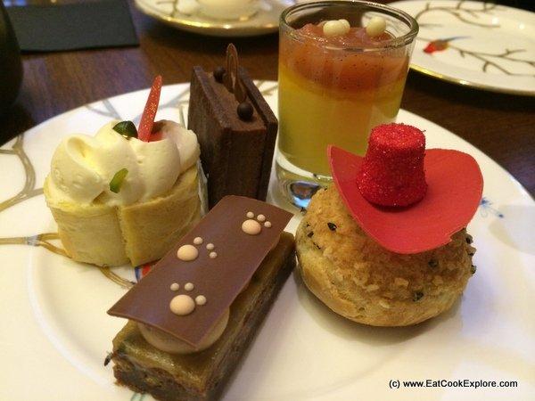 Paddington Afternoon Tea (26)