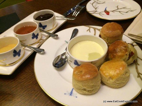 Paddington Afternoon Tea (44)