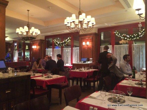 Chez Boubier Knightsbridge
