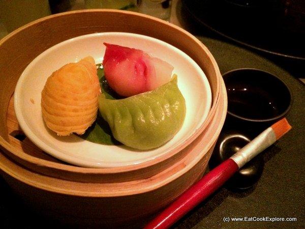 HKK Chinese The Dim Sum Trilogy