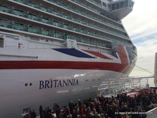 Britannia 330