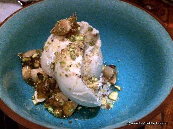 Ceru Delicious Levant Cuisine