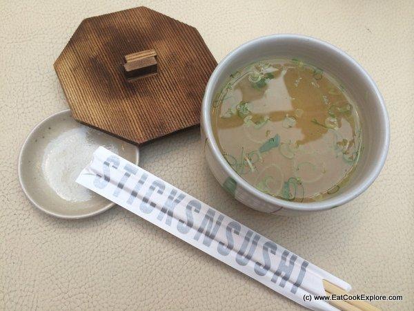 Sticks n sushi 120-001