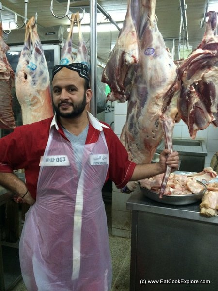Dubai Food Tour The Meat Market
