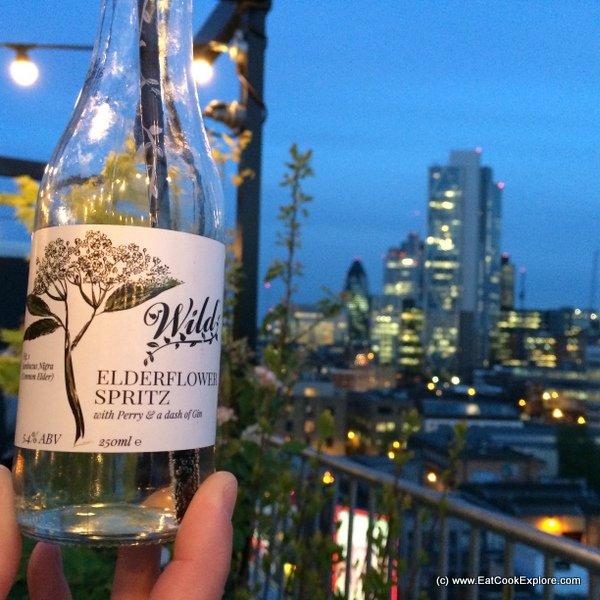 Wild Elderflower Spritz (9)