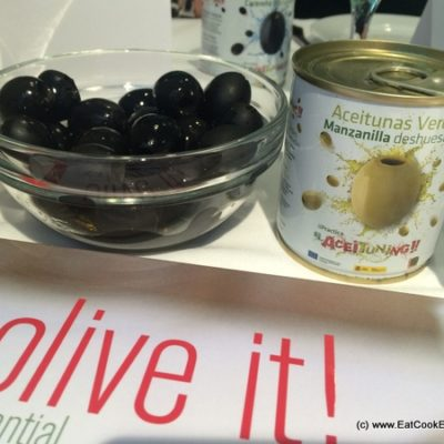 Abundant Young Talent- Olive It Cookery Competition