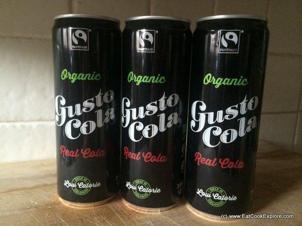 gusto cola