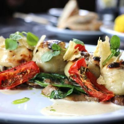 The best of London in 5 restaurants