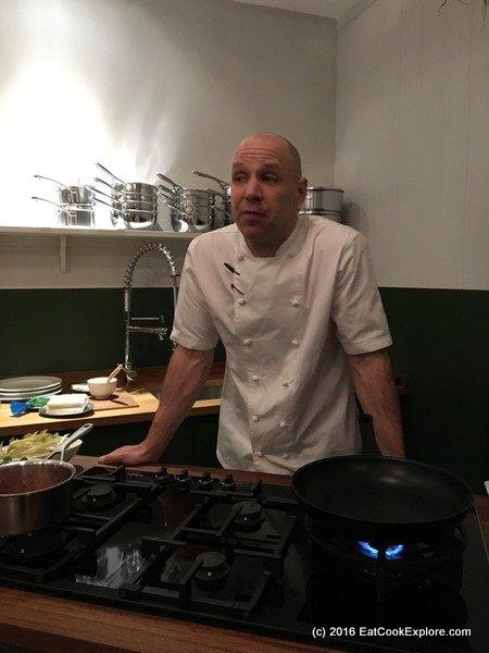 B&H Kitchen Cehf Adam Grey