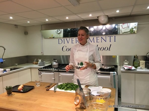 Cooking with Comte