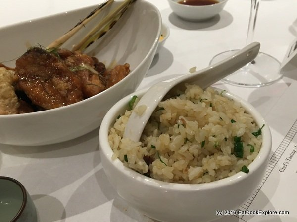 House of Ho Ho Special Rice