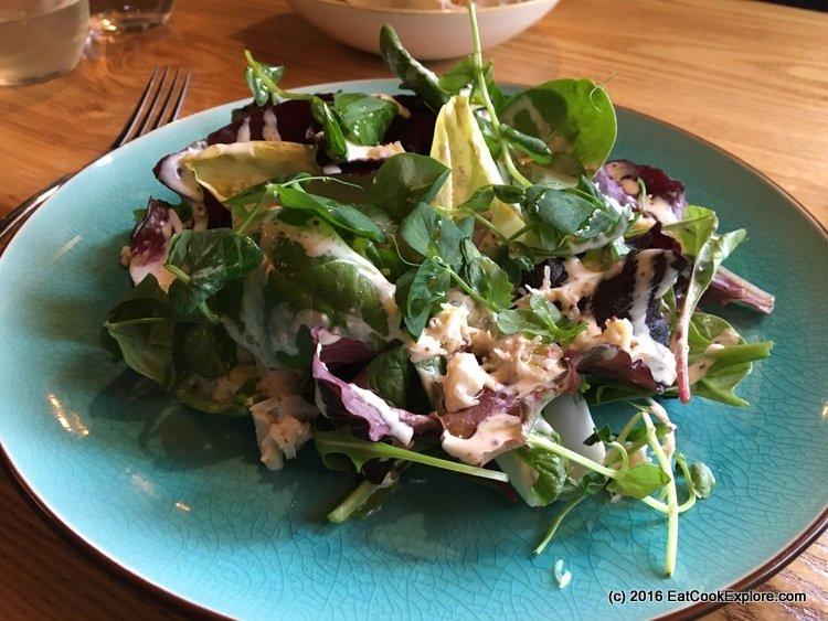 Mustard Dining Brook Green (16)
